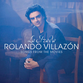 La Strada - Songs From The Movies von Rolando Villazón