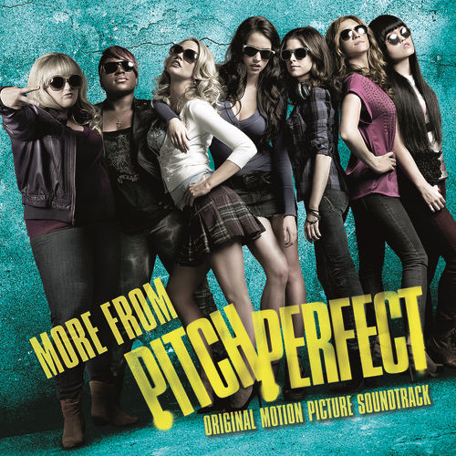More From Pitch Perfect by Various Artists