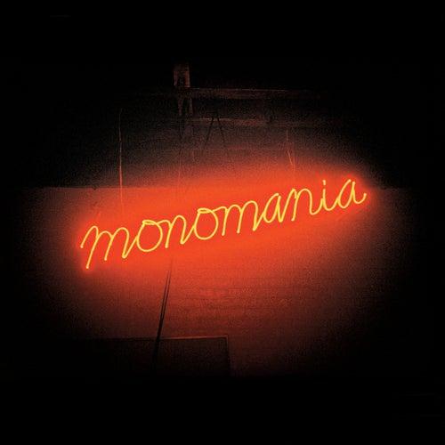 Monomania by Deerhunter