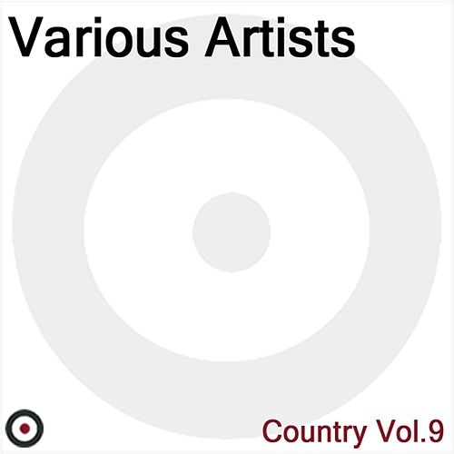Country Volume 9 by Various Artists