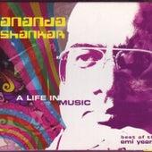 A Life In Music Volume 1 by Ananda Shankar