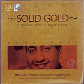 Solid Gold Mohammed Rafi by Mohammed Rafi