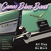 All Play and No Work by Cameo Blues Band