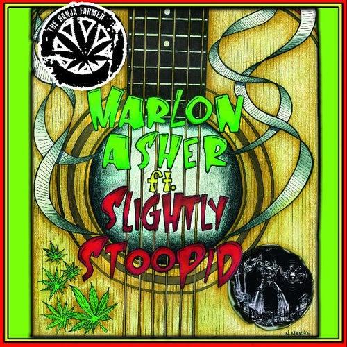 Ganja Farmer (feat. Slightly Stoopid) by Marlon Asher
