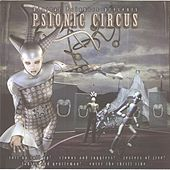Psionic Circus by Various Artists