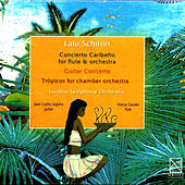 Concierto Caribeño w/ Lalo Schrin, Conductor by London Symphony Orchestra