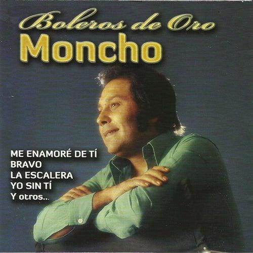 Boleros de Oro by Moncho