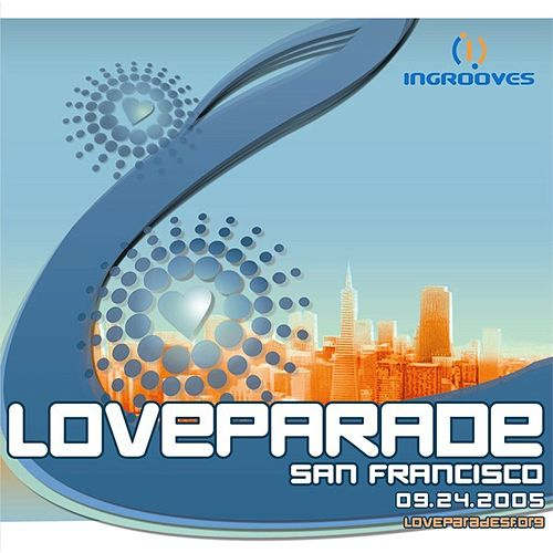 Love Parade by Various Artists