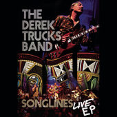 Songlines Live Ep by Derek Trucks