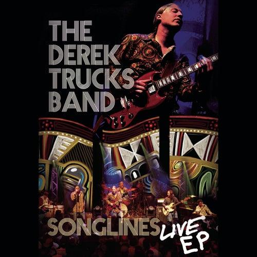 Songlines Live Ep by Derek Trucks