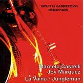 La Vaina / Jungleman by Marcelo Castelli