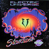 Stardiver by Electric Universe