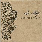 Modified Times by Shift