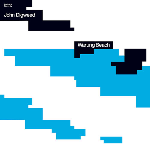 Warung Beach by John Digweed