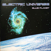 Blue Planet by Electric Universe