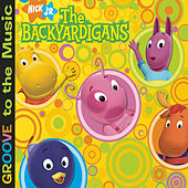 The Backyardigans Groove To The Music by The Backyardigans