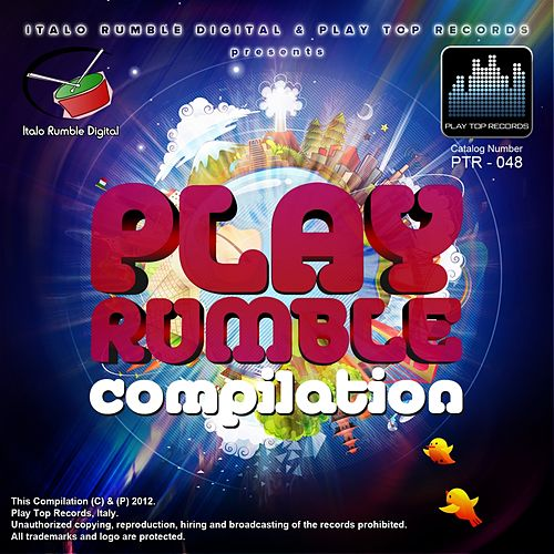 Play Rumble (Compilation) by Various Artists