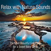 Relax With Nature Sounds (The Most Beautiful Collection for a Sweet Baby Sleep) by Various Artists