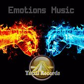Emotions Music by Various Artists