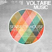 Sense of House, Vol. 6 (Deep & Tech House Collection) by Various Artists