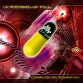Hyperdelic Pill by Various Artists
