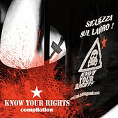 Know Your Rights (Compilation) by Various Artists