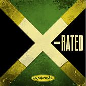 Jamdown X-Rated by Various Artists