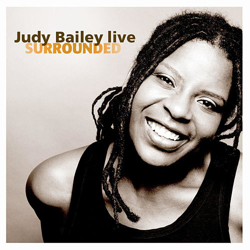 Surrounded by Judy Bailey