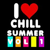 I Love Chill Summer, Vol.1 by Various Artists