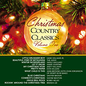 Christmas Country Classics [Curb] by Various Artists