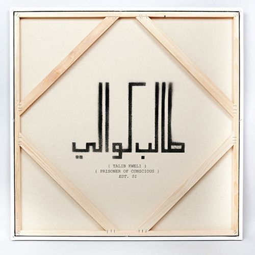 Prisoner of Conscious by Talib Kweli