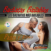 Bachatas Bailables by La  Maquina De Ritmos