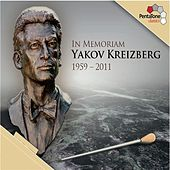 In Memoriam Yakov Kreizberg by Various Artists