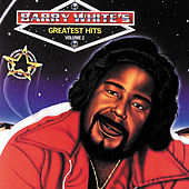 Greatest Hits Vol. 2 by Barry White