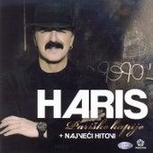 Pariske kapije i najveci hitovi by Haris Dzinovic