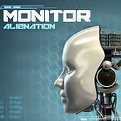 Alienation - EP by Monitor