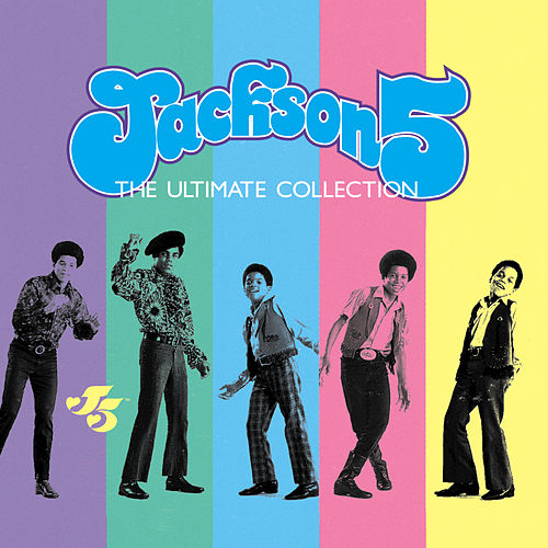 The Ultimate Collection by The Jackson 5