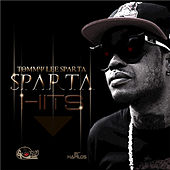 Sparta Hits, Vol. 1 by Various Artists