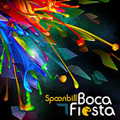 Boca Fiesta by Spoonbill