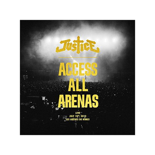 Access All Arenas von Justice