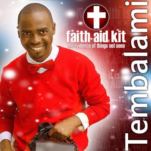 Faith Aid Kit by Tembalami