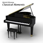 Classical Moments by Patrick Péronne