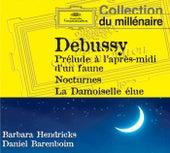 Debussy: Prélude à l'après-midi d'un faune, Nocturnes, La damoiselle élue... von Various Artists