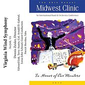 2012 Midwest Clinic: Virginia Wind Symphony by Various Artists