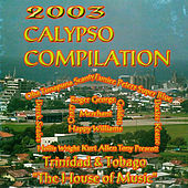 2003 Calypso Compilation by Various Artists