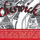 The Chiswick Story by Various Artists