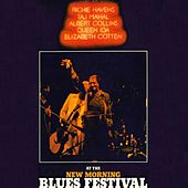 At the New Morning Blues Festival (Live in Geneva '79) von Various Artists