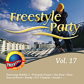 Freestyle Party Vol.17 by Various Artists