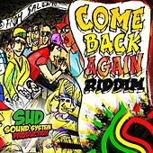 Come Back Again Riddim by Various Artists