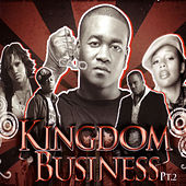 Kingdom Business 2 by Various Artists